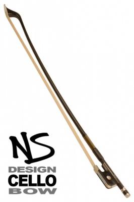 NS Design Cello Bow